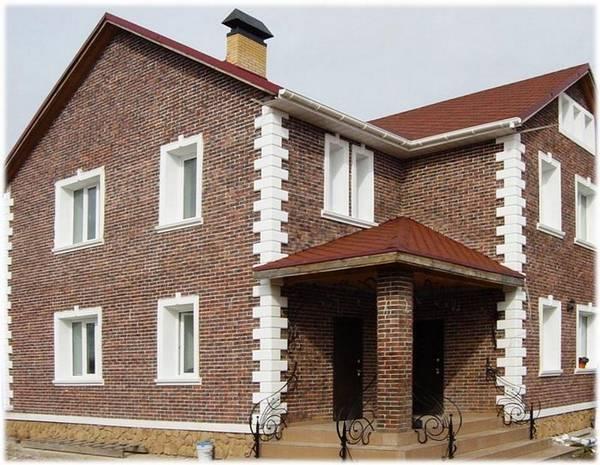 Коэффициент на ремонт фасадов когда применять
