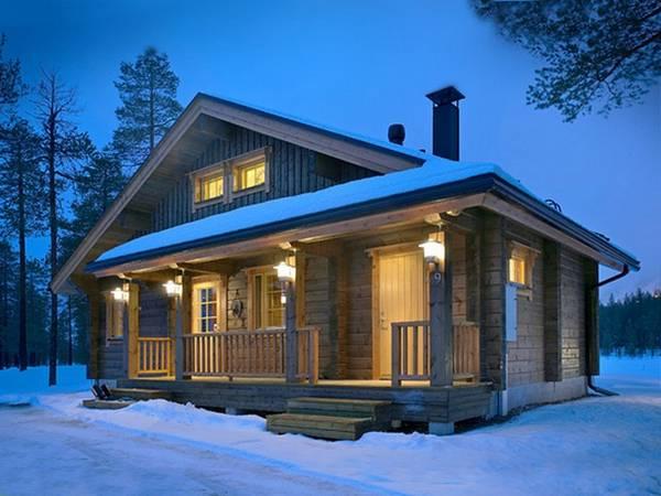 необходимо сильно дома в финляндии цены и фото подверните